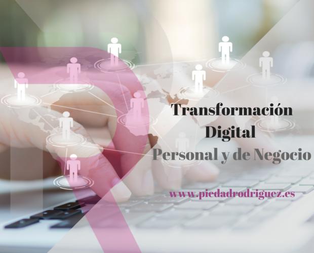 Transformación Digital Personal y Negocio consultoría en Córdoba optimiza la gestión de la empresa
