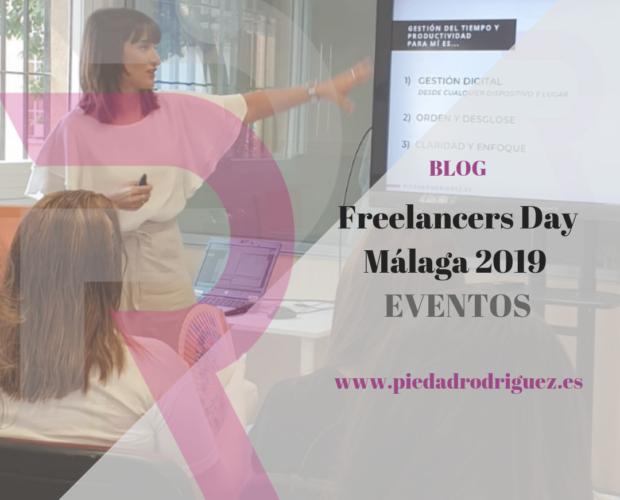 Freelancers Day Málaga 2019