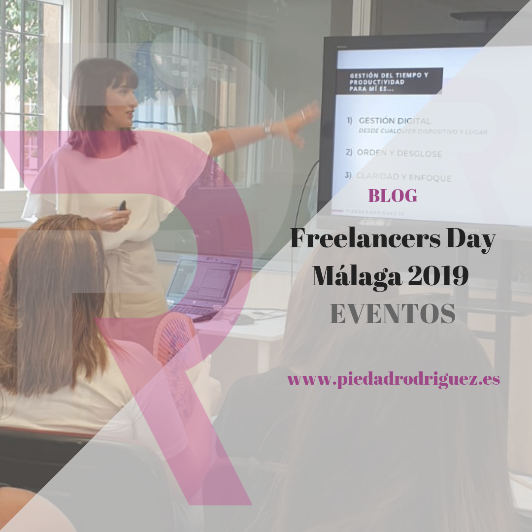 Freelancers Day Málaga 2019