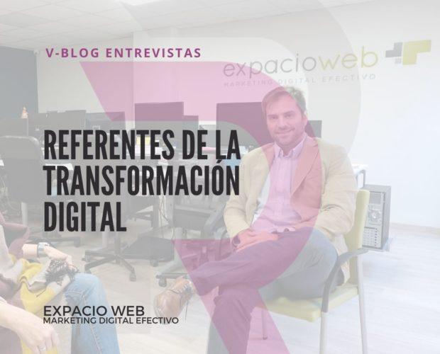 La Transformación Digital Interna y Externa