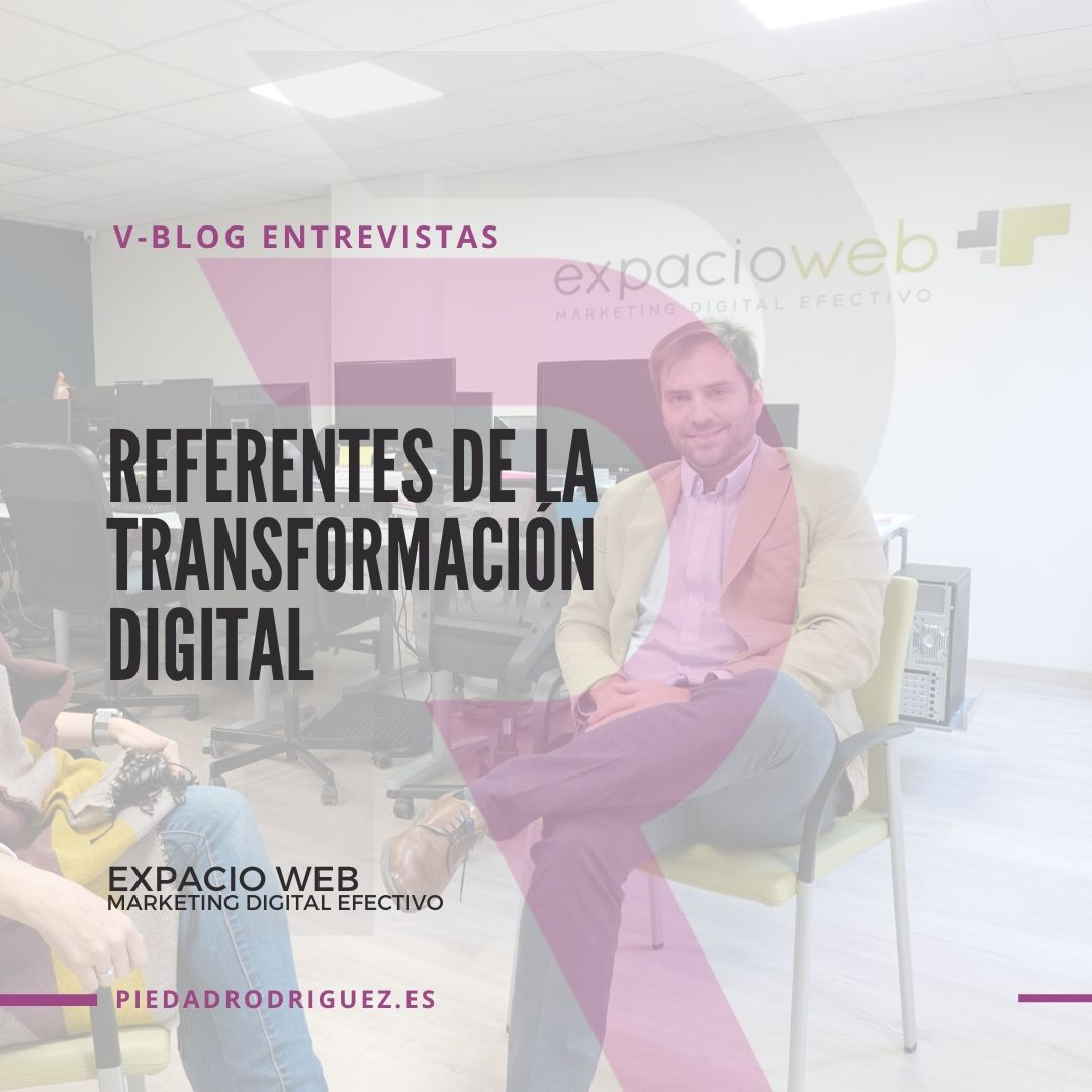 La Transformación Digital Interna y Externa
