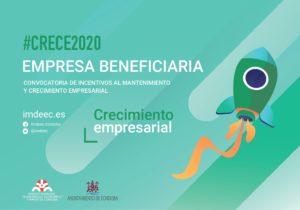 IMDEEC ayudas crece2020 empresarios cordoba consultoria